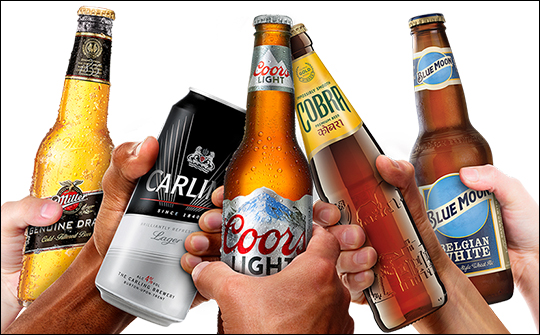 The Drinks Report Molson Coors deploys new analytical tools to bolster online sales