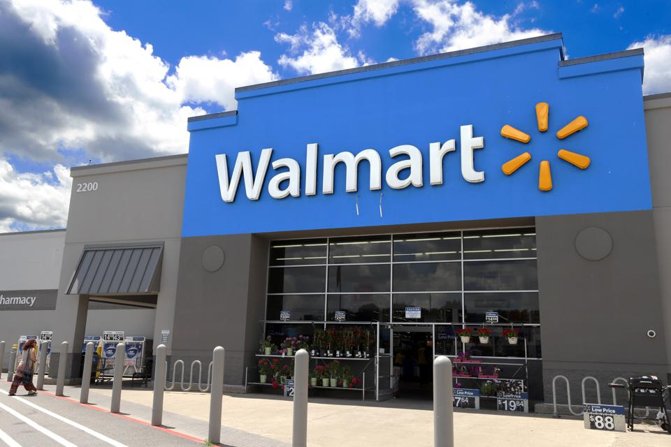 Wallmart tagline, world's food supply Top 10 Largest Food Companies in The World