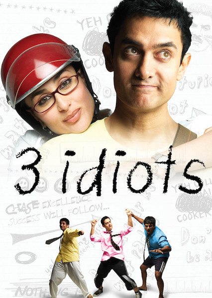 motivational movies in Hollywood Best Motivational Movies 3 Idiots New On Netflix USA Is '3 Idiots' available to watch on Netflix in America? - New