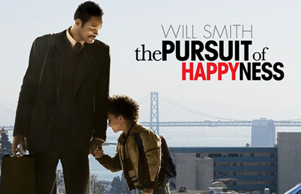 """motivational movies in Hollywood Hire the Youth Seven Life Lessons from """"The Pursuit of Happyness"""" Movie"""