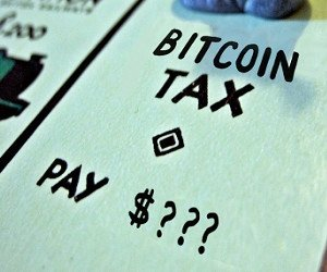 Do we have to pay tax on Bitcoin