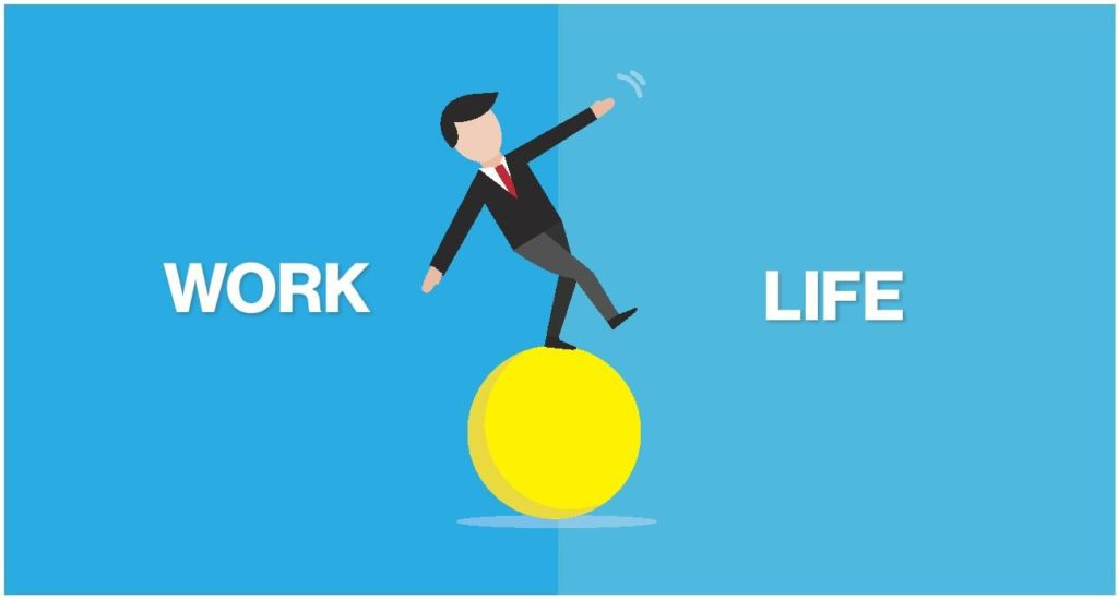Time Management Tips And Hacks You Need To Learn Immediately. time management tips. we should maintain a work-life balance.