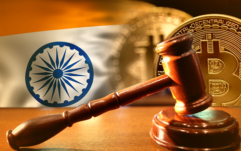 What is bitcoin in india is it legal?