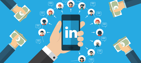 LinkedIn Marketing | 7 Crazy Tips To Grow My LinkedIn. linkedin marketing. it's all-important that you grow that network.