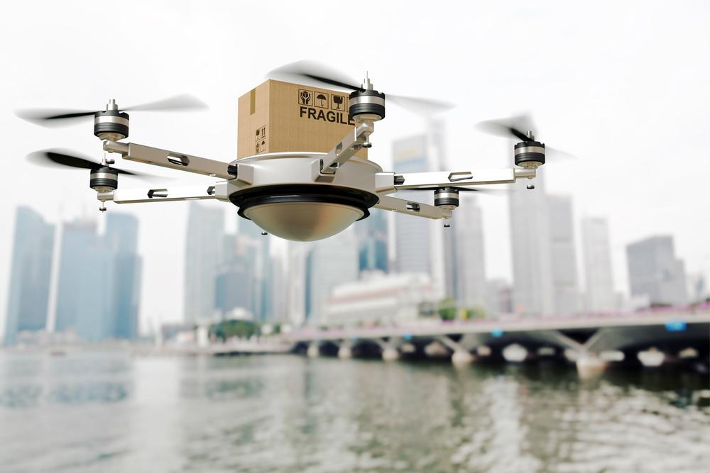 Amazon Drone Delivery   Everything you need to know about Prime Air