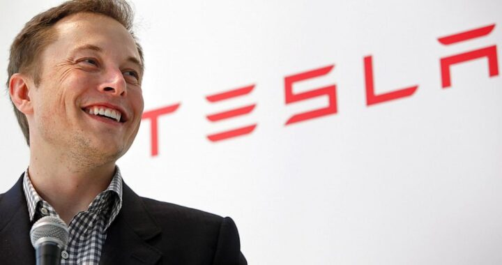 ELON MUSK Is Now 3rd Richest Man In The World