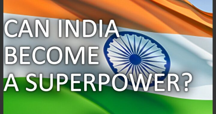 India Will Become Superpower by 2025 – Skill Vancer