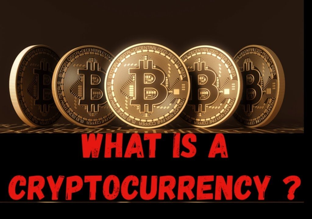 WHAT IS BITCOIN  what is cryptocurrency