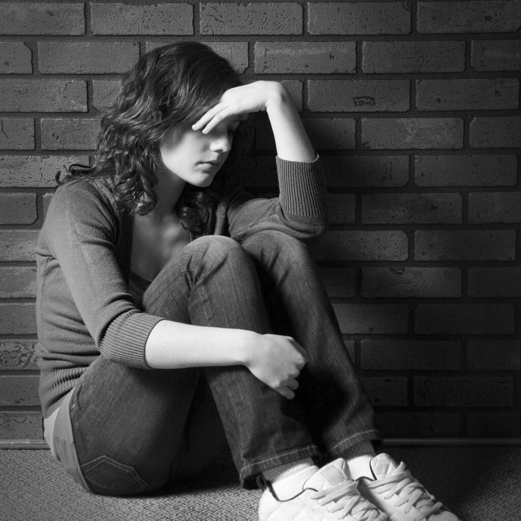 depression , Love quotes  Impact of Social Media on Youth