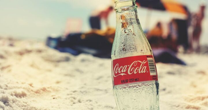 Success Story of Coca-Cola (Net Worth – $84 Billion)