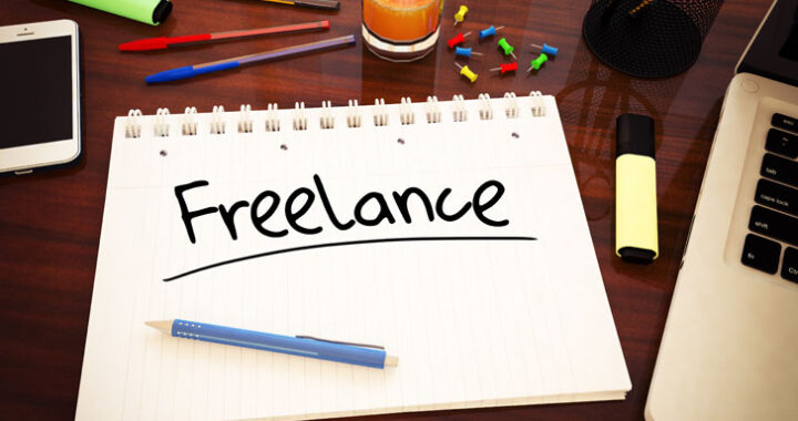 What are Freelance Jobs | 5  Step Guide   – Skill Vancer