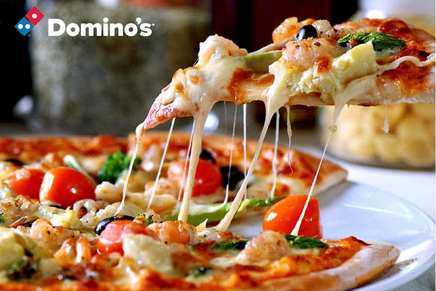 Dominos Pizza Offers 1545894728651