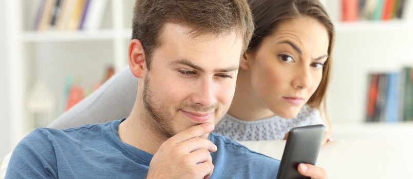 Jealousy the Causes and the Concerns in a Marriage