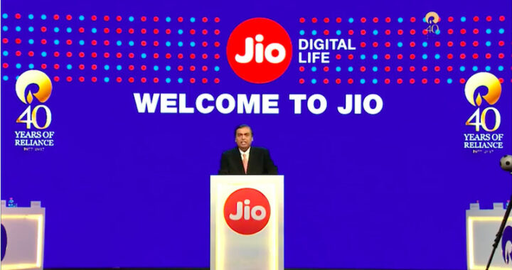 Reliance JIO Strategy Analysis- 9 Reasons for Success of JIO